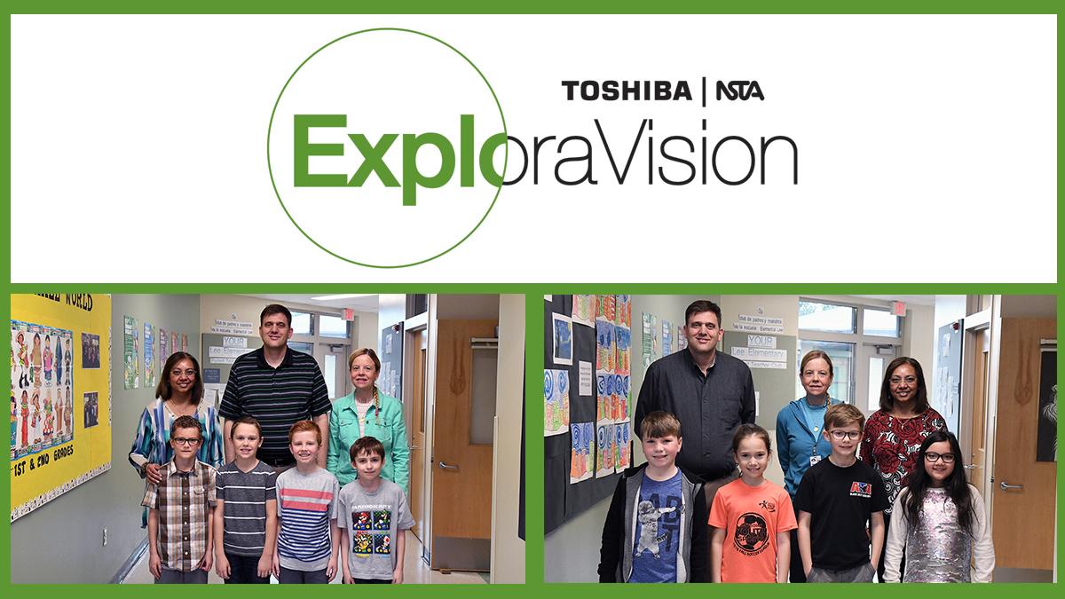 ExploraVision