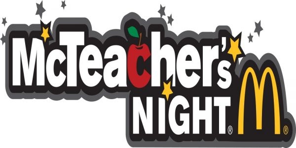 McTeachers Night