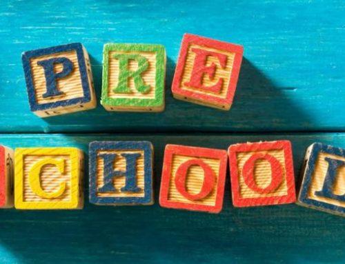 Free Preschool – Escuela preescolar gratis